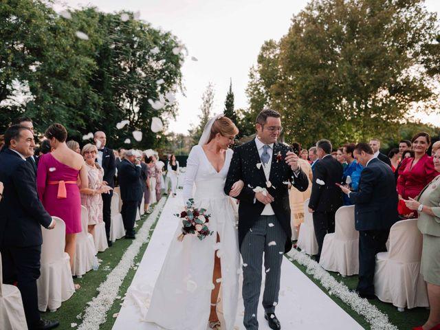 La boda de Javier y Sofía en Murcia, Murcia 27