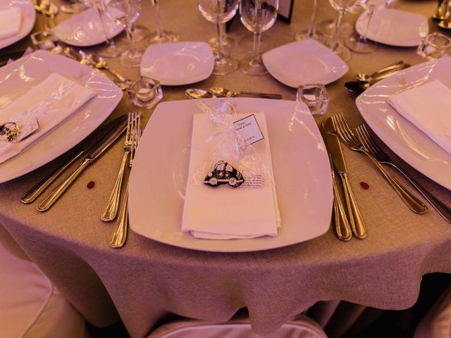 La boda de Javier y Sofía en Murcia, Murcia 32