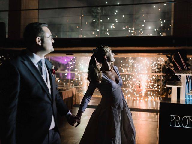 La boda de Javier y Sofía en Murcia, Murcia 34