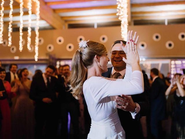 La boda de Javier y Sofía en Murcia, Murcia 35
