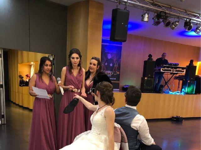 La boda de Jaime  y Cristina  en Castelló/castellón De La Plana, Castellón 3