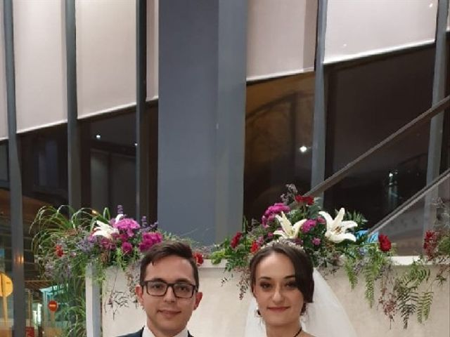 La boda de Jaime  y Cristina  en Castelló/castellón De La Plana, Castellón 8