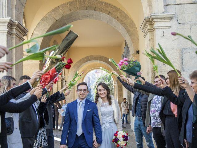 La boda de Jaime  y Cristina  en Castelló/castellón De La Plana, Castellón 11