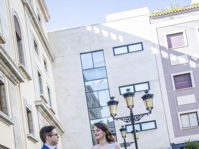 La boda de Jaime  y Cristina  en Castelló/castellón De La Plana, Castellón 13
