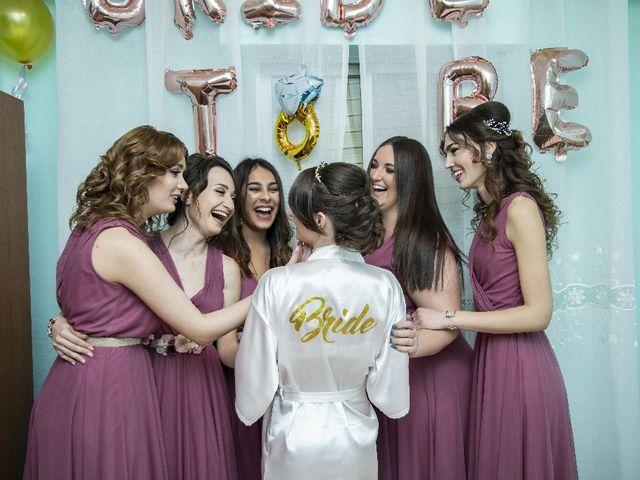 La boda de Jaime  y Cristina  en Castelló/castellón De La Plana, Castellón 25