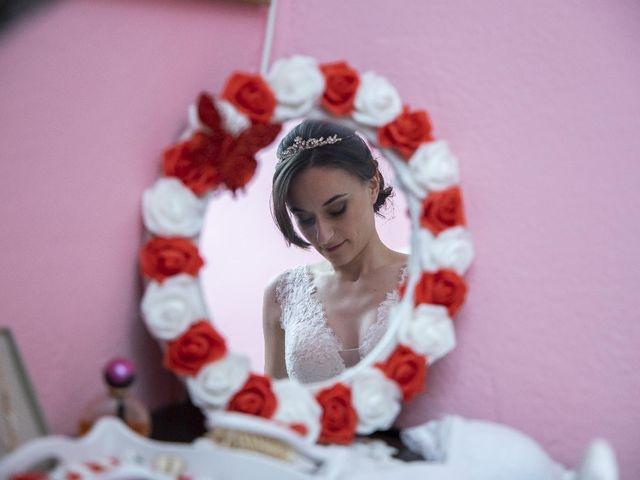 La boda de Jaime  y Cristina  en Castelló/castellón De La Plana, Castellón 27