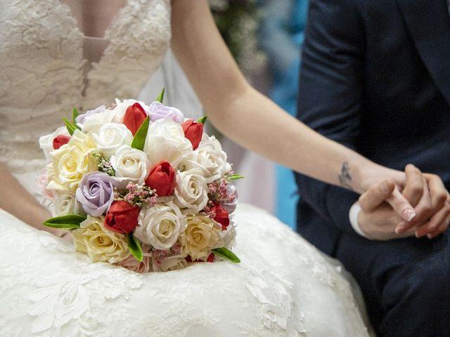 La boda de Jaime  y Cristina  en Castelló/castellón De La Plana, Castellón 32