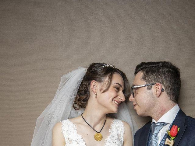 La boda de Jaime  y Cristina  en Castelló/castellón De La Plana, Castellón 37