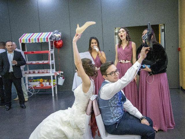 La boda de Jaime  y Cristina  en Castelló/castellón De La Plana, Castellón 38