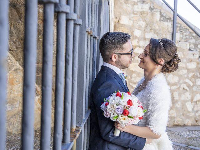 La boda de Jaime  y Cristina  en Castelló/castellón De La Plana, Castellón 41