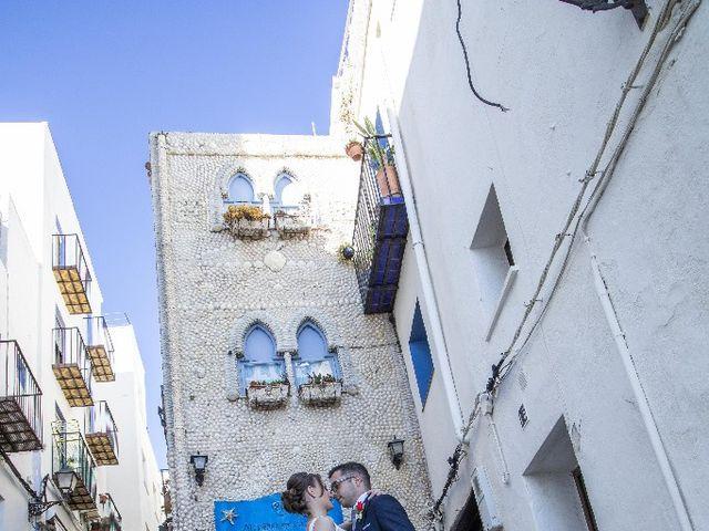 La boda de Jaime  y Cristina  en Castelló/castellón De La Plana, Castellón 43