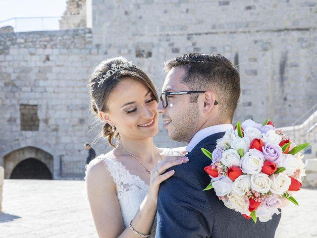 La boda de Jaime  y Cristina  en Castelló/castellón De La Plana, Castellón 45