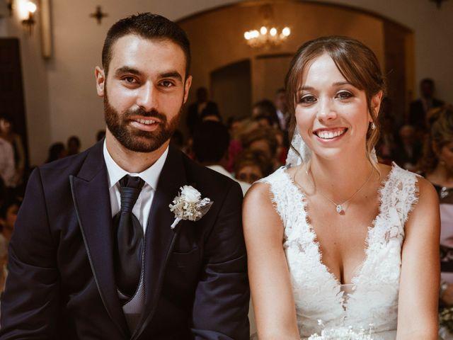 La boda de Leornado y Lidia en Mangiron, Madrid 24