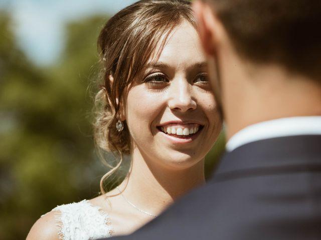 La boda de Leornado y Lidia en Mangiron, Madrid 32