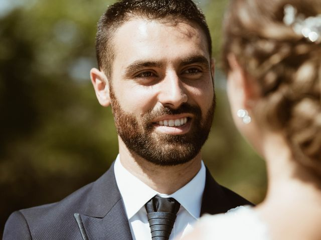 La boda de Leornado y Lidia en Mangiron, Madrid 34