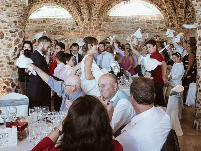 La boda de Leornado y Lidia en Mangiron, Madrid 46