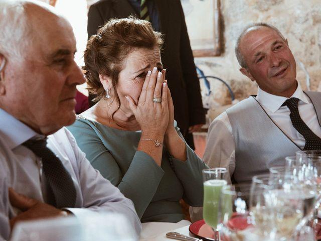 La boda de Leornado y Lidia en Mangiron, Madrid 51