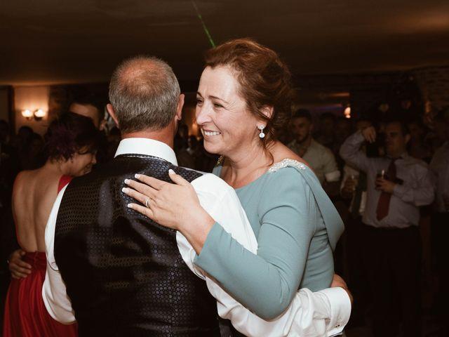 La boda de Leornado y Lidia en Mangiron, Madrid 55