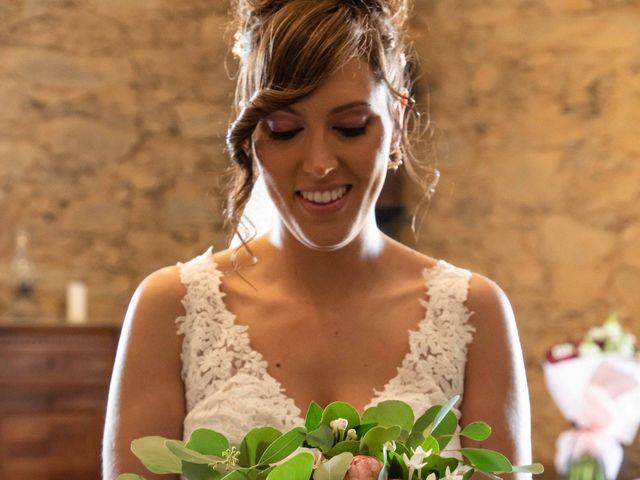 La boda de Carlos y Noelia en A Coruña, A Coruña 8