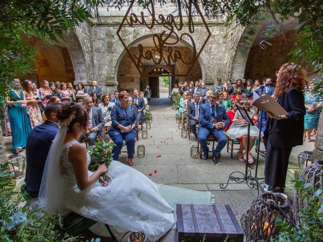 La boda de Carlos y Noelia en A Coruña, A Coruña 10