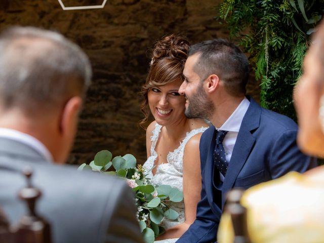 La boda de Carlos y Noelia en A Coruña, A Coruña 11