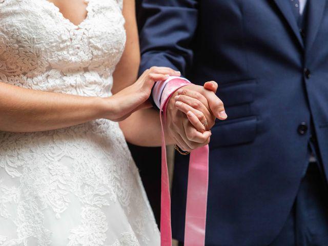 La boda de Carlos y Noelia en A Coruña, A Coruña 12