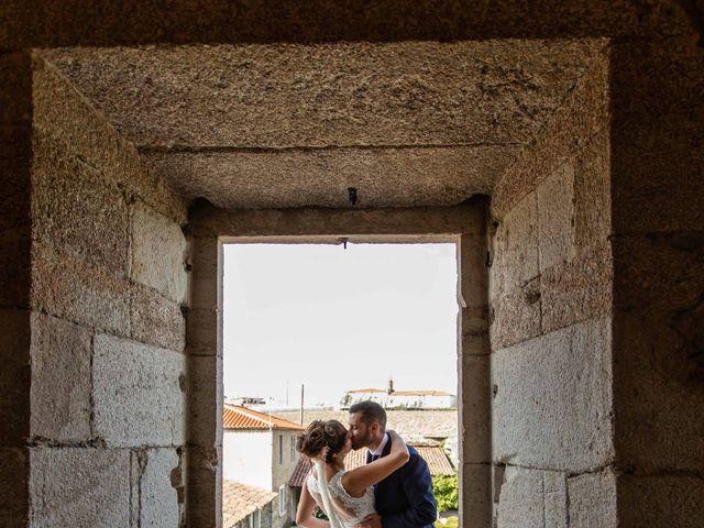 La boda de Carlos y Noelia en A Coruña, A Coruña 13