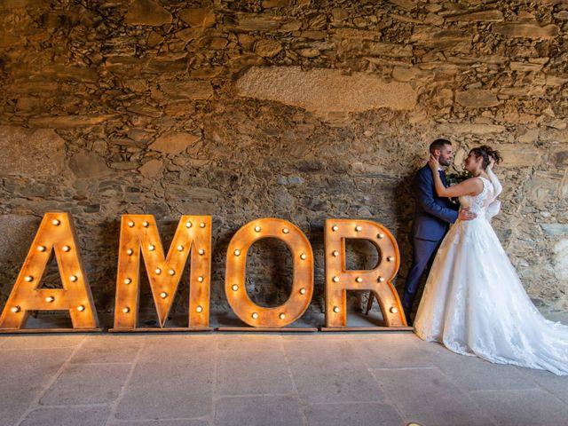 La boda de Carlos y Noelia en A Coruña, A Coruña 14