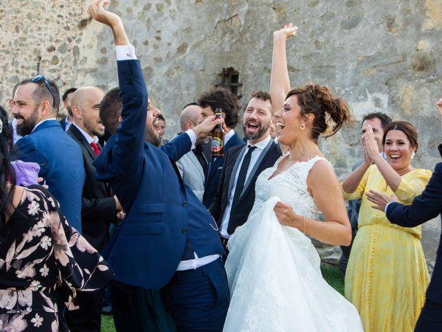 La boda de Carlos y Noelia en A Coruña, A Coruña 16