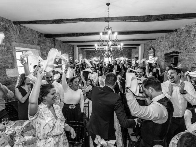 La boda de Carlos y Noelia en A Coruña, A Coruña 17
