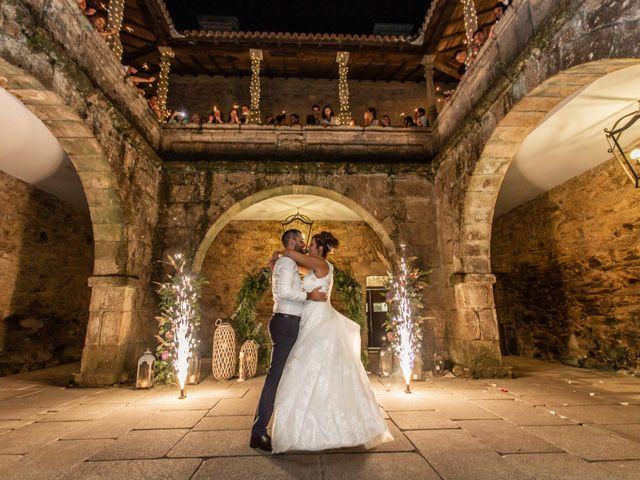 La boda de Carlos y Noelia en A Coruña, A Coruña 18