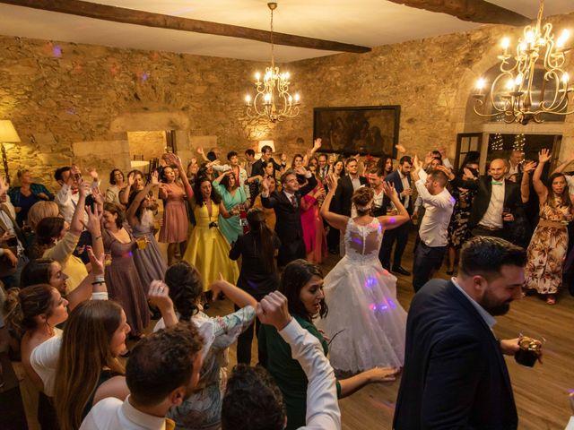 La boda de Carlos y Noelia en A Coruña, A Coruña 19