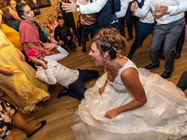 La boda de Carlos y Noelia en A Coruña, A Coruña 20