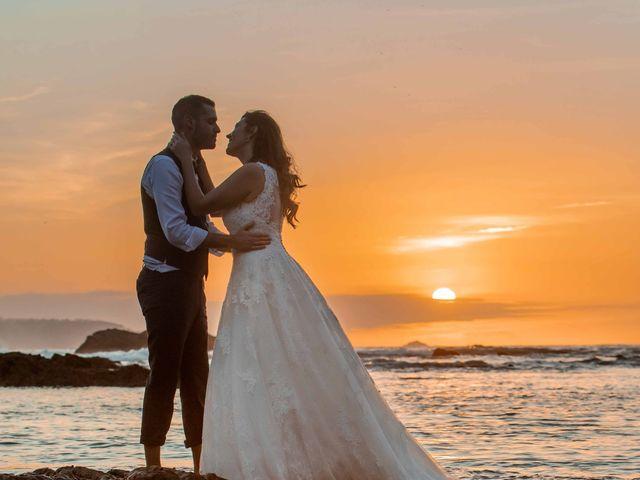 La boda de Carlos y Noelia en A Coruña, A Coruña 22