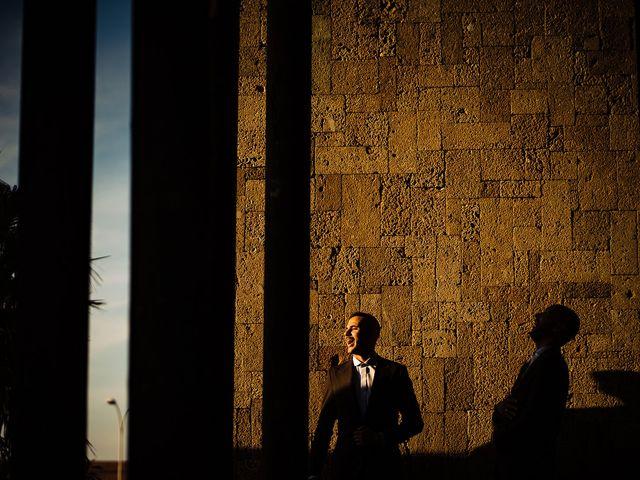 La boda de Borja y Alejandro en Santi Petri, Cádiz 14