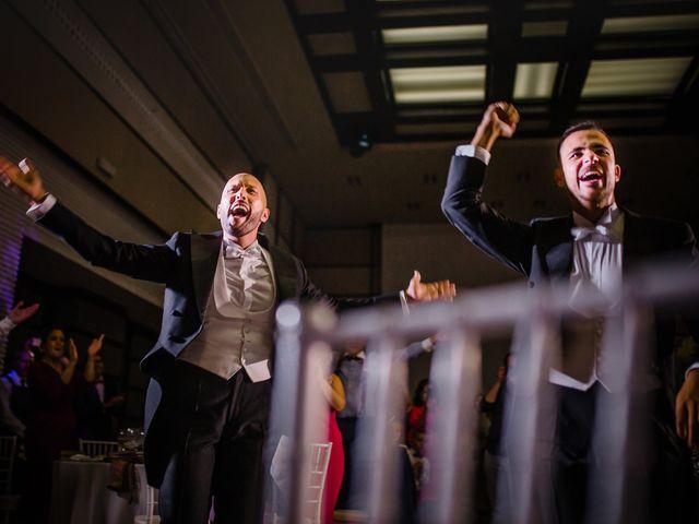 La boda de Borja y Alejandro en Santi Petri, Cádiz 20