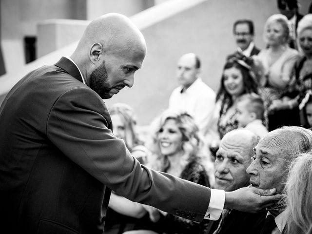 La boda de Borja y Alejandro en Santi Petri, Cádiz 21