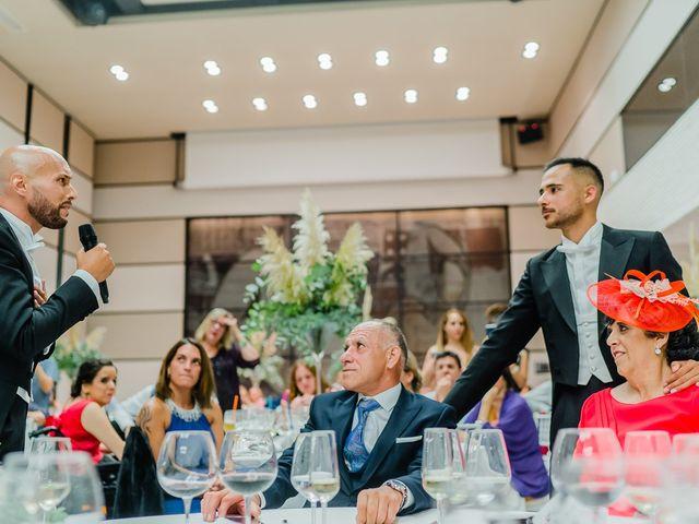 La boda de Borja y Alejandro en Santi Petri, Cádiz 53