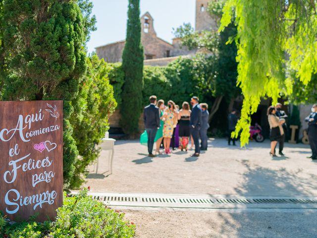 La boda de Israel y Maria en Altafulla, Tarragona 10