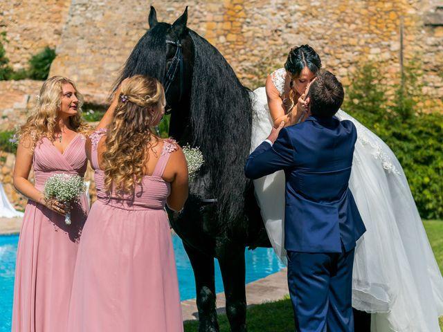 La boda de Israel y Maria en Altafulla, Tarragona 13