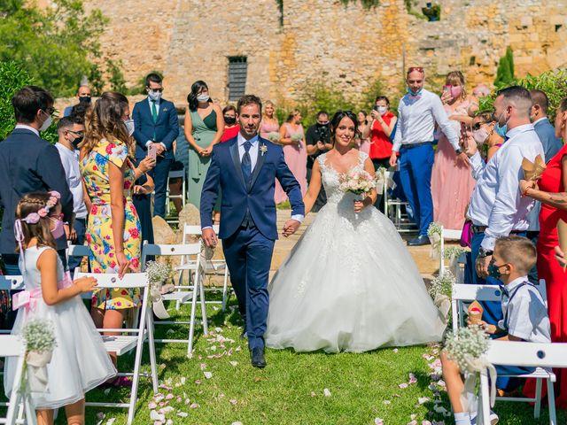 La boda de Israel y Maria en Altafulla, Tarragona 15