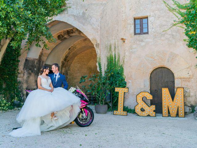 La boda de Israel y Maria en Altafulla, Tarragona 24