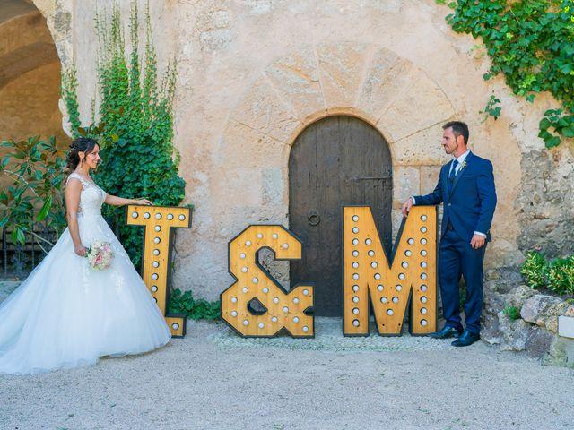 La boda de Israel y Maria en Altafulla, Tarragona 25