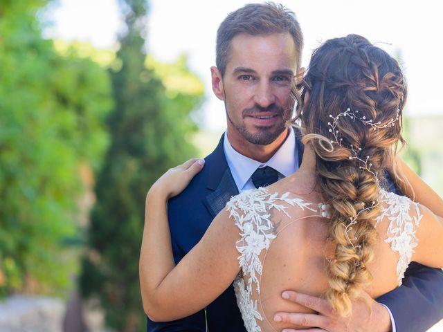 La boda de Israel y Maria en Altafulla, Tarragona 26