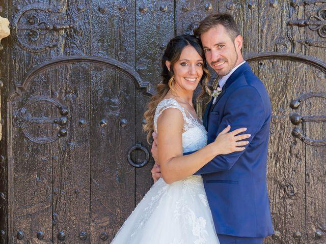 La boda de Israel y Maria en Altafulla, Tarragona 27