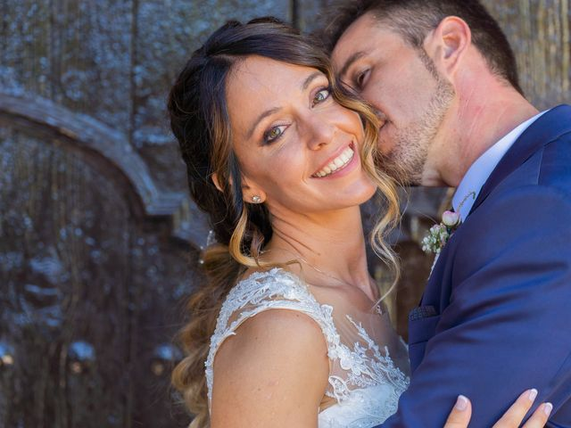La boda de Israel y Maria en Altafulla, Tarragona 28