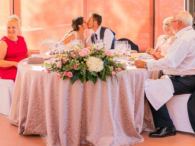 La boda de Israel y Maria en Altafulla, Tarragona 42