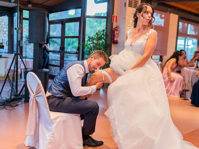 La boda de Israel y Maria en Altafulla, Tarragona 43