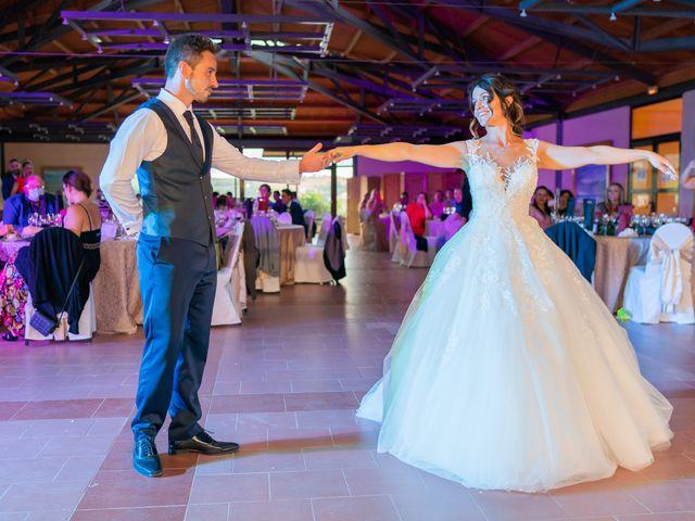La boda de Israel y Maria en Altafulla, Tarragona 46