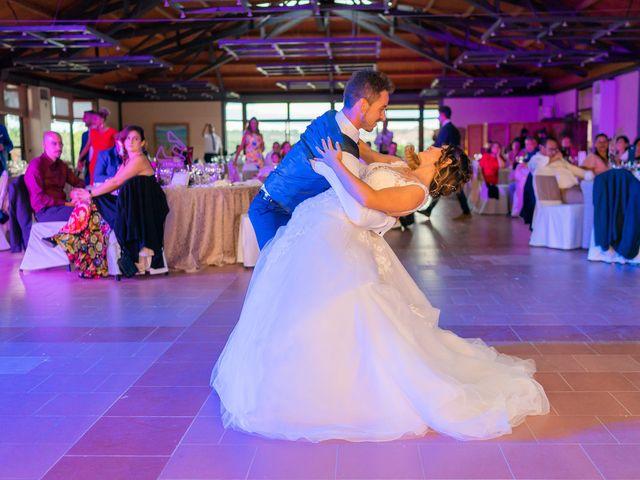 La boda de Israel y Maria en Altafulla, Tarragona 47